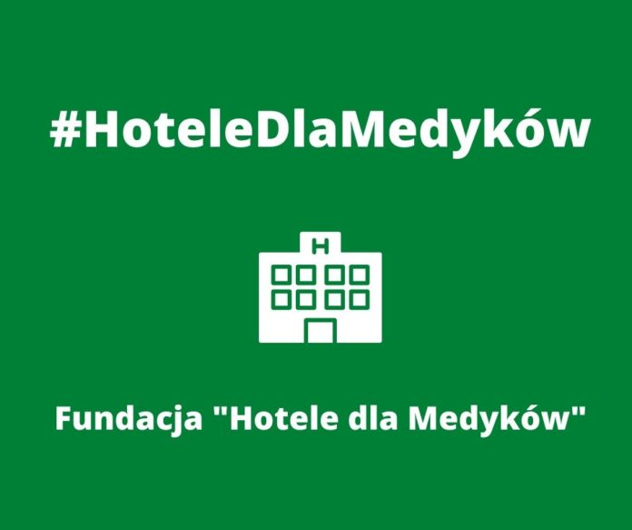 hotele dla medyków