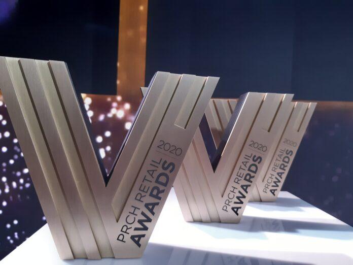 PRCH Retail Awards