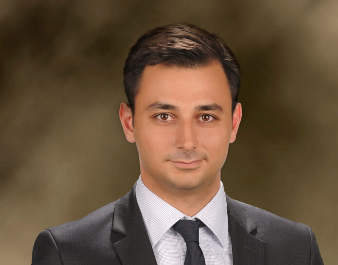 Savas Gencer