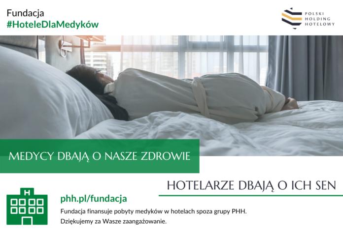 Fundacja Hotele dla Medyków