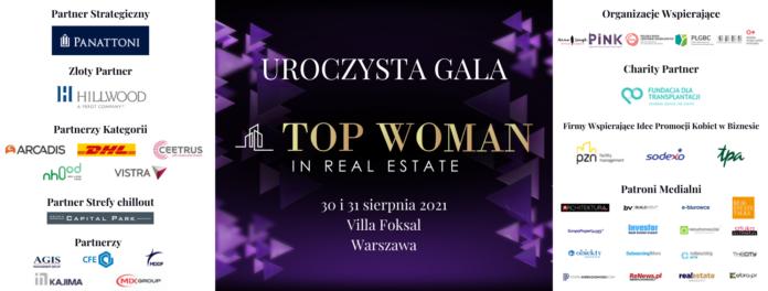 gala Top Woman