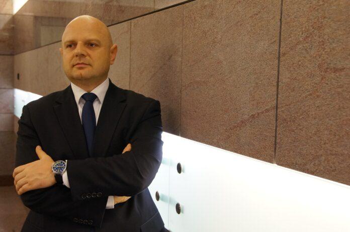 Konrad Borzęcki