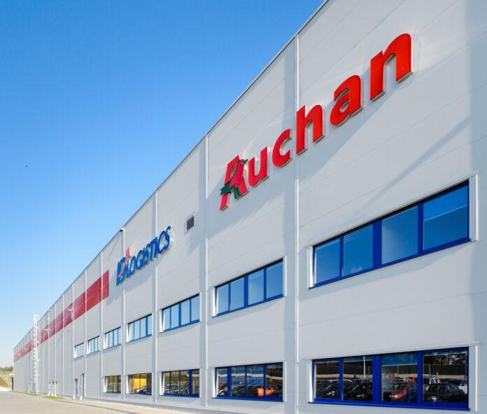 Auchan Retail Polska